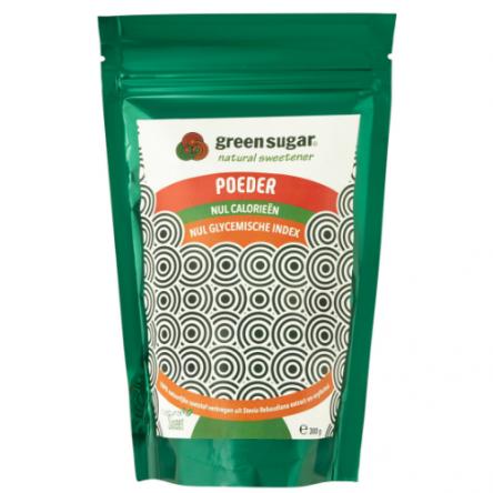 Green Sugar poeder (Icing) 300 g