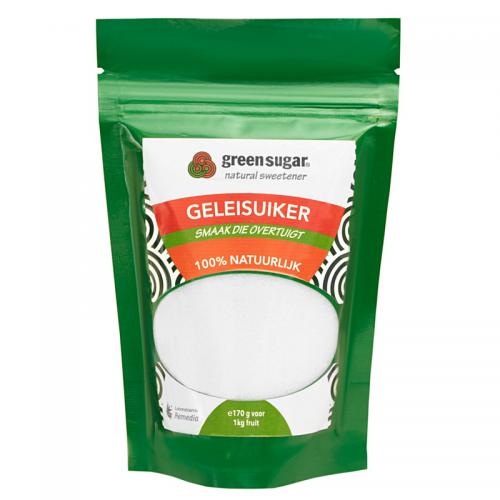 Green Sugar geleisuiker