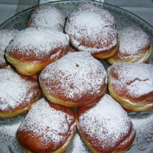 Green Sugar suikervrije donuts
