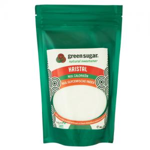 stevia suiker