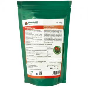 Green Sugar kristal 300 g