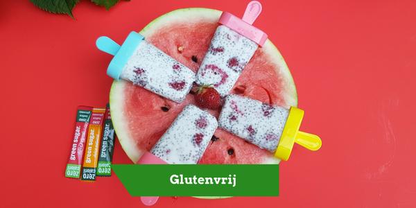 Green Sugar glutenvrij