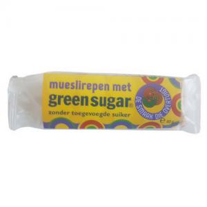 Green Sugar mueslireep