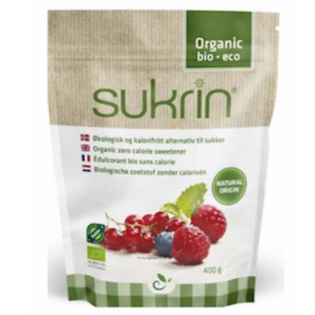Sukrin organic 400 g