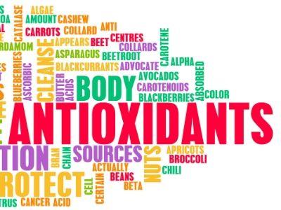 E-nummers antioxidanten